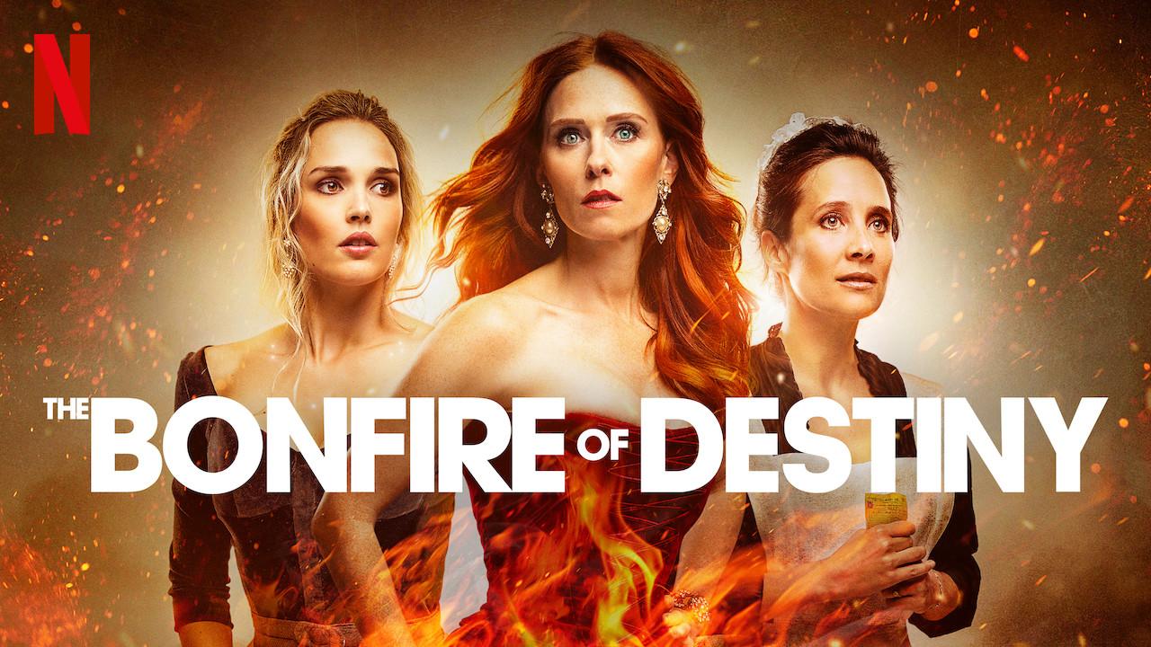 The Bonfire of Destiny S01