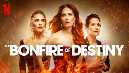 The Bonfire of Destiny S01