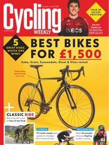 Cycling Weekly - June 13, 2019