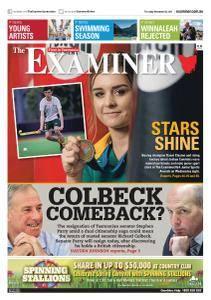 The Examiner - November 2, 2017