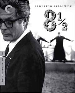 8½ (1963) [The Criterion Collection]