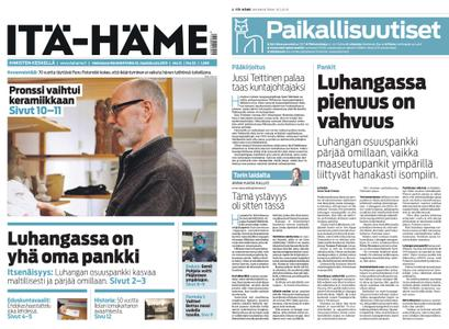 Itä-Häme – 18.03.2019