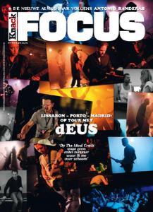 Knack Focus - 15 Mei 2019