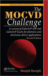 The MOCVD Challenge (2nd Edition)