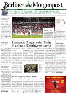 Berliner Morgenpost – 02. März 2020