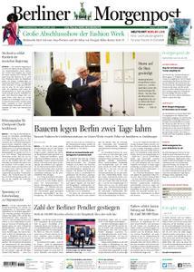 Berliner Morgenpost – 16. Januar 2020