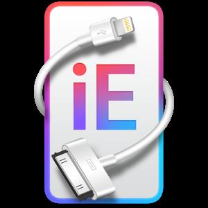 iExplorer 4.3.0 CR2 macOS