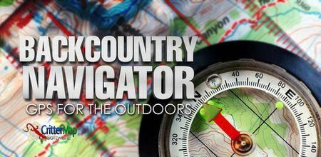 BackCountry Navigator TOPO GPS 6.4.5