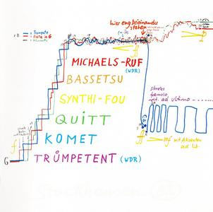 Karlheinz Stockhausen - Michaels-Ruf & Other Works (2007) {Stockhausen-Verlag No. 82}