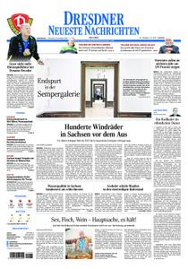 Dresdner Neueste Nachrichten - 06. November 2018