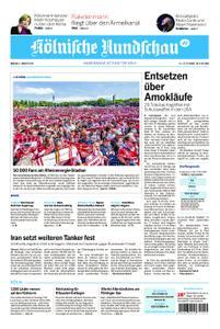 Kölnische Rundschau Wipperfürth/Lindlar – 05. August 2019