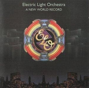 Electric Light Orchestra - A New World Record (1976) [2006, Remastered, Bonus Tracks]