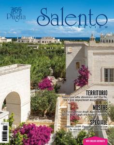 Salento Review - Vol. 7 No 1 2019