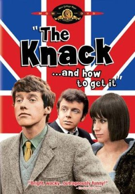 The Knack ...and How to Get It (1965)