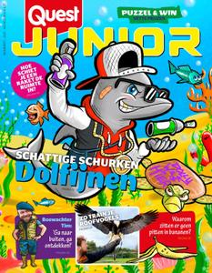 Quest Junior – januari 2021