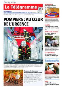 Le Télégramme Guingamp – 18 septembre 2019