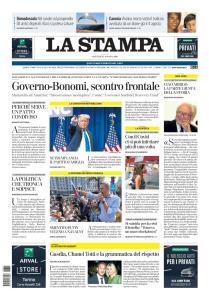 La Stampa Torino Provincia e Canavese - 25 Agosto 2020