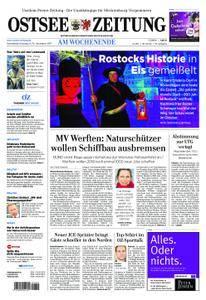 Ostsee Zeitung Wolgast - 09. Dezember 2017