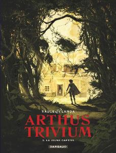 Arthus Trivium T03