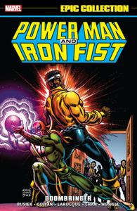 Power Man & Iron Fist Epic Collection v03 - Doombringer (2019) (Digital) (Zone-Empire