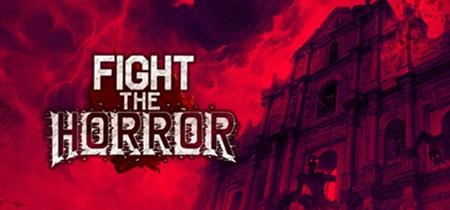 Fight the Horror (2019)