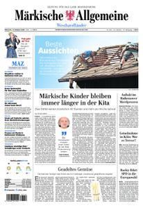 Märkische Allgemeine Westhavelländer - 17. Oktober 2018