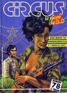 Circus - Tome 78
