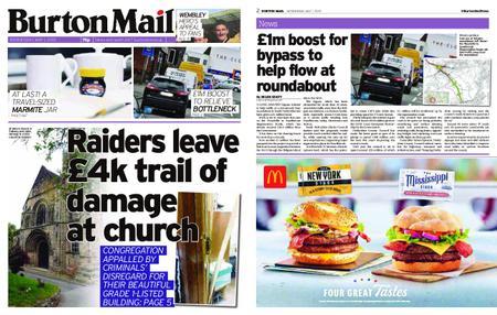 Burton Mail – May 01, 2019