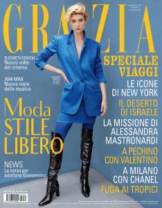 Grazia Italia N.48 - 14 Novembre 2019
