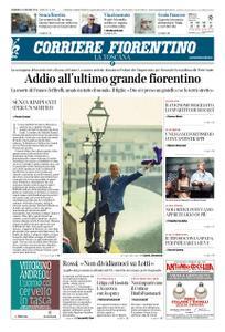 Corriere Fiorentino La Toscana – 16 giugno 2019