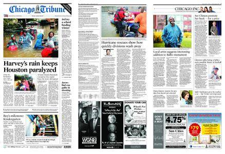 Chicago Tribune – August 29, 2017