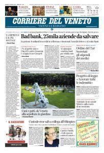 Corriere del Veneto Vicenza e Bassano - 12 Aprile 2018