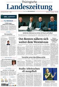 Thüringische Landeszeitung – 21. März 2019