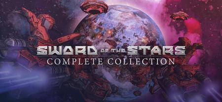 Sword of the Stars: Complete Collection (2008)