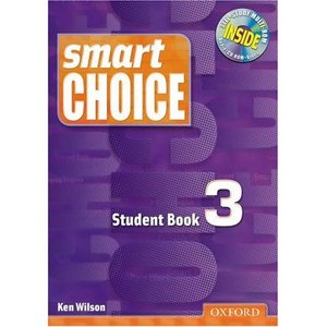 Smart Choice 3 (Student book + Self-study Multi-ROM, Class Audio CDs)