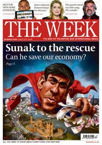 The Week UK - 28 March 2020