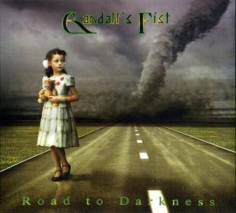 Gandalf's Fist - Road To Darkness (2011)