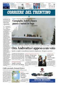 Corriere del Trentino – 27 febbraio 2019