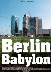 Berlin Babylon (2001)