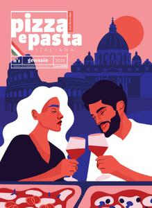 Pizza e Pasta Italiana - Gennaio 2021