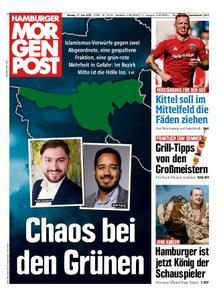 Hamburger Morgenpost – 17. Juni 2019