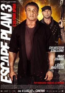 Escape Plan 3: L'Ultima Sfida / Escape Plan: The Extractors (2019)