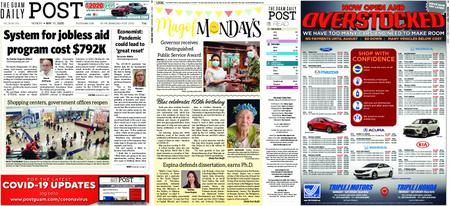 The Guam Daily Post – May 11, 2020