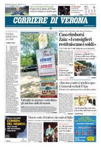 Corriere di Verona – 29 luglio 2020