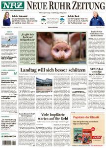 Neue Ruhr Zeitung – 04. Mai 2021