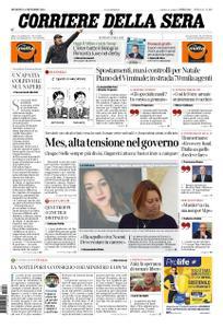 Corriere della Sera – 06 dicembre 2020