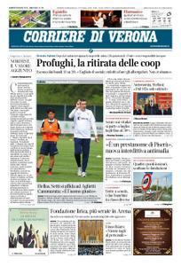Corriere di Verona – 03 maggio 2019