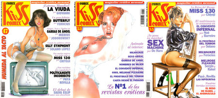 Revista Kiss Comix Pdf