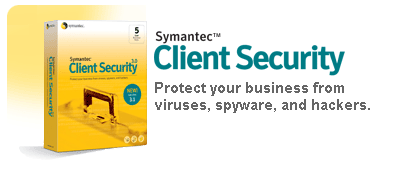 Symantec Client Security Corporate Edition v3.1.6.6000 Retail ISO