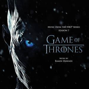 Ramin Djawadi - Game Of Thrones: Season 7 (Music from the HBO® Series) (2017)